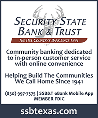 Security State Bank Masks Sidebar