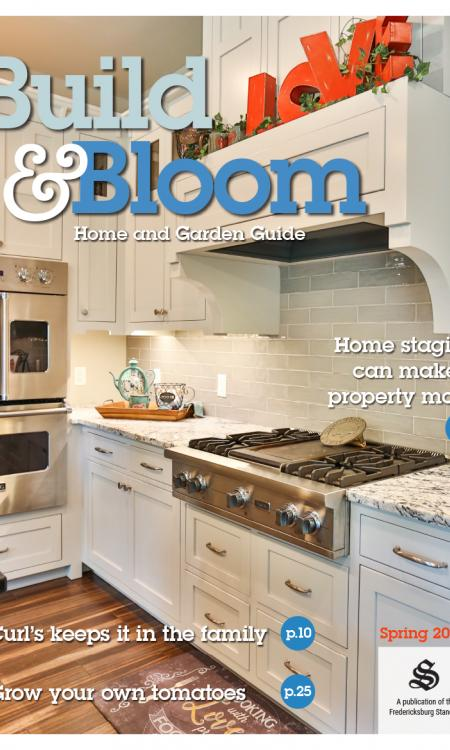 Build & Bloom Home
